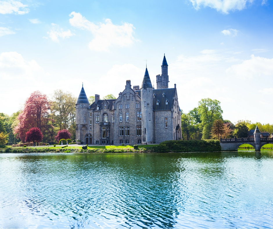 Fairytale Weddings: Estates & Castles | Forever Events | Miami