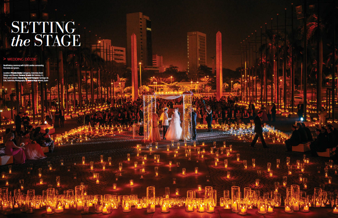 grace ormonde feature forever events
