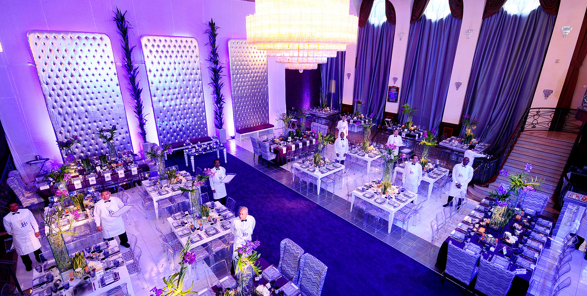 Luxury Wedding Event: Luxury Event Planners: A Complete Guide