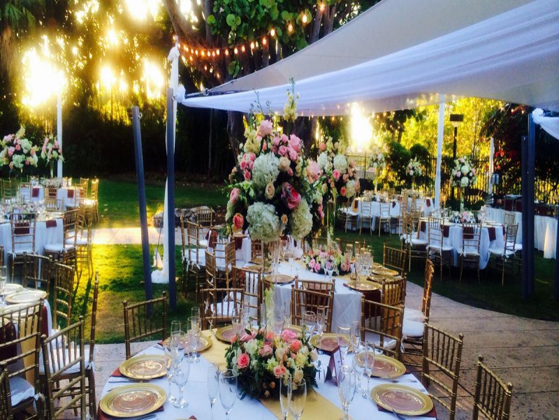 Importance of a wedding venue in Uplifting the aura of your Destination Wedding
