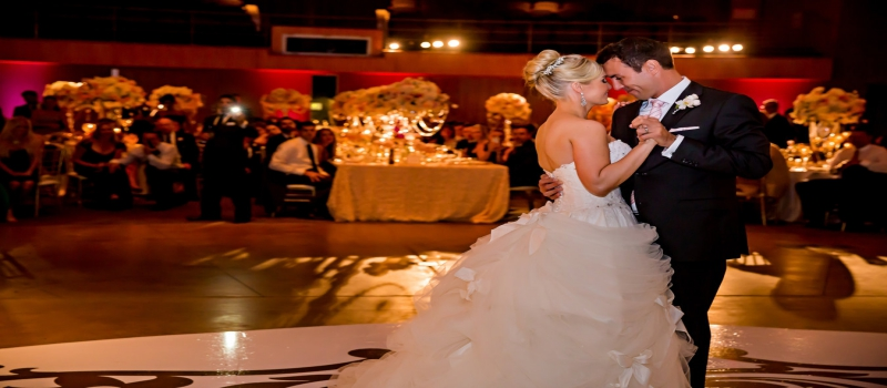 Amazing Wedding and Corporate Event Sites