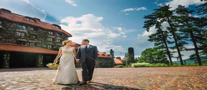 Amazing Destination Wedding Locations Situated Worldwide