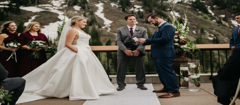 How To Put Together 2019 Wedding Trends You Have Always Desired For