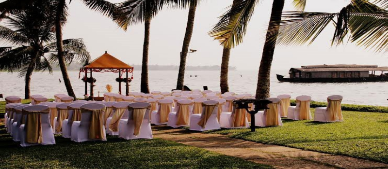 Plan Your Destination Wedding In The Middle Of Beautiful Landscapes