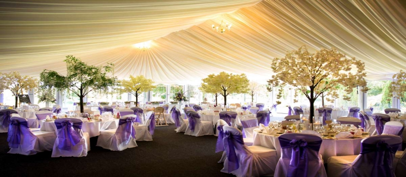 Pointers To Keep In Mind While Choosing Wedding Venue