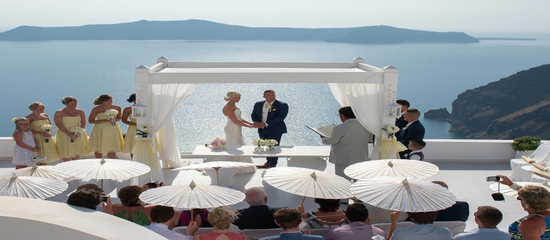 The Best Wedding Destination Venues In Europe