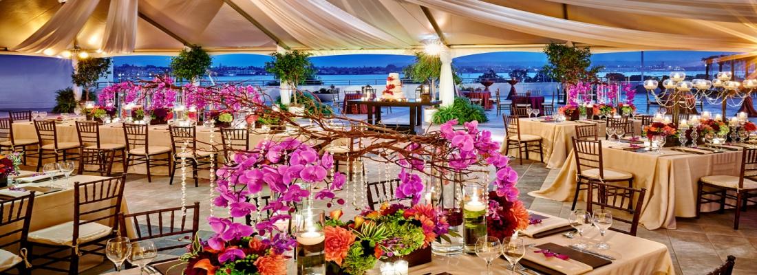 luxurious wedding venue in Australia