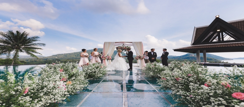 The Destination Wedding Trends To Flourish In 2019