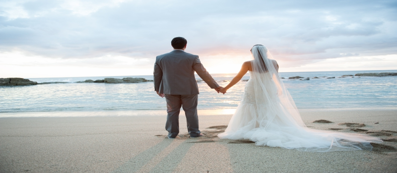 How To Plan A Great Beach Wedding