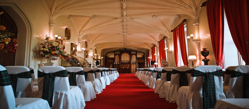 How Wedding Venues Set Standard Of Hospitality