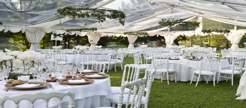 Luxury Wedding Themes To Spruce Up Your Wedding Décor